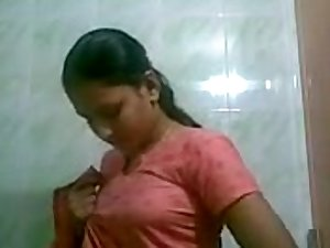 Bangladeshi Selfie for Husband