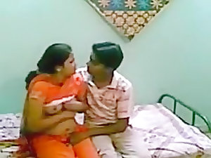Indian Girl Got Fucking With Her Bf
